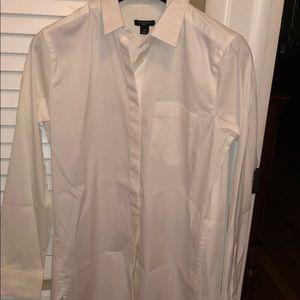 Ann Taylor Women's Dress Blouse